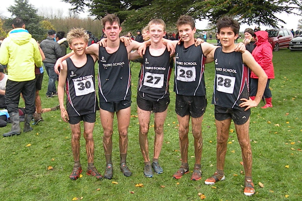 Cross-Country-Truro-School