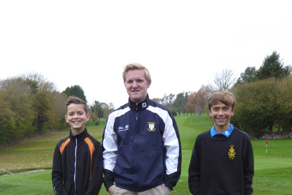 Golf at Truro School