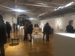 Contemporary Crafts Exhibition