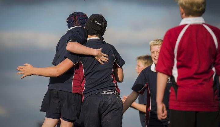 rugby, truro school