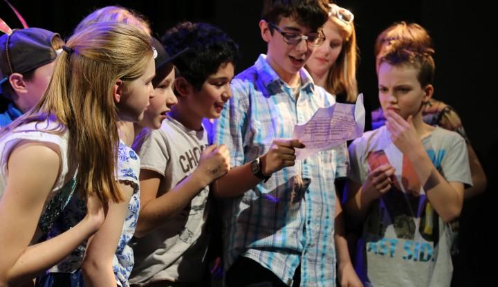 drama scholarships in england, cornwall