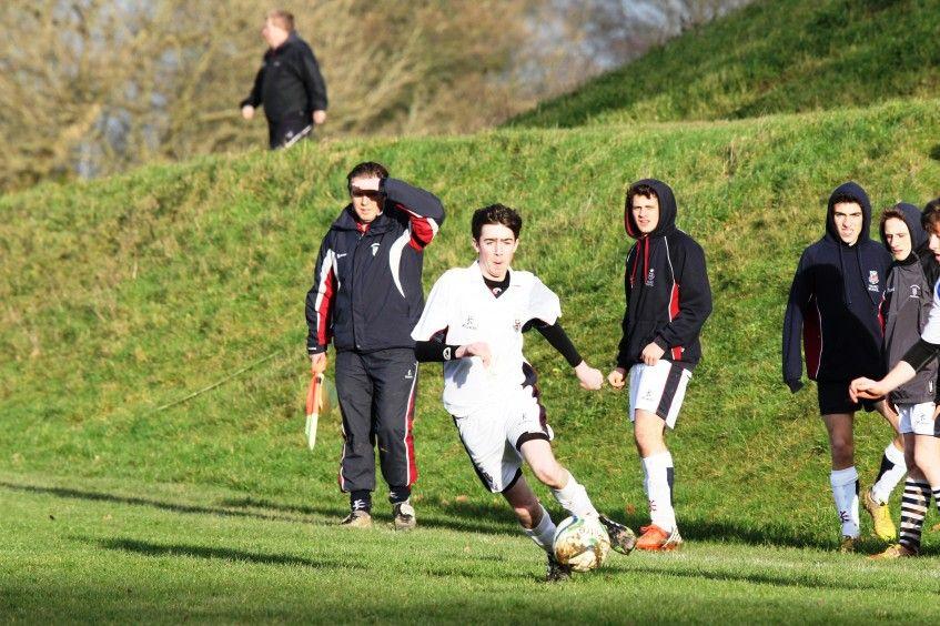 football sports at truro school