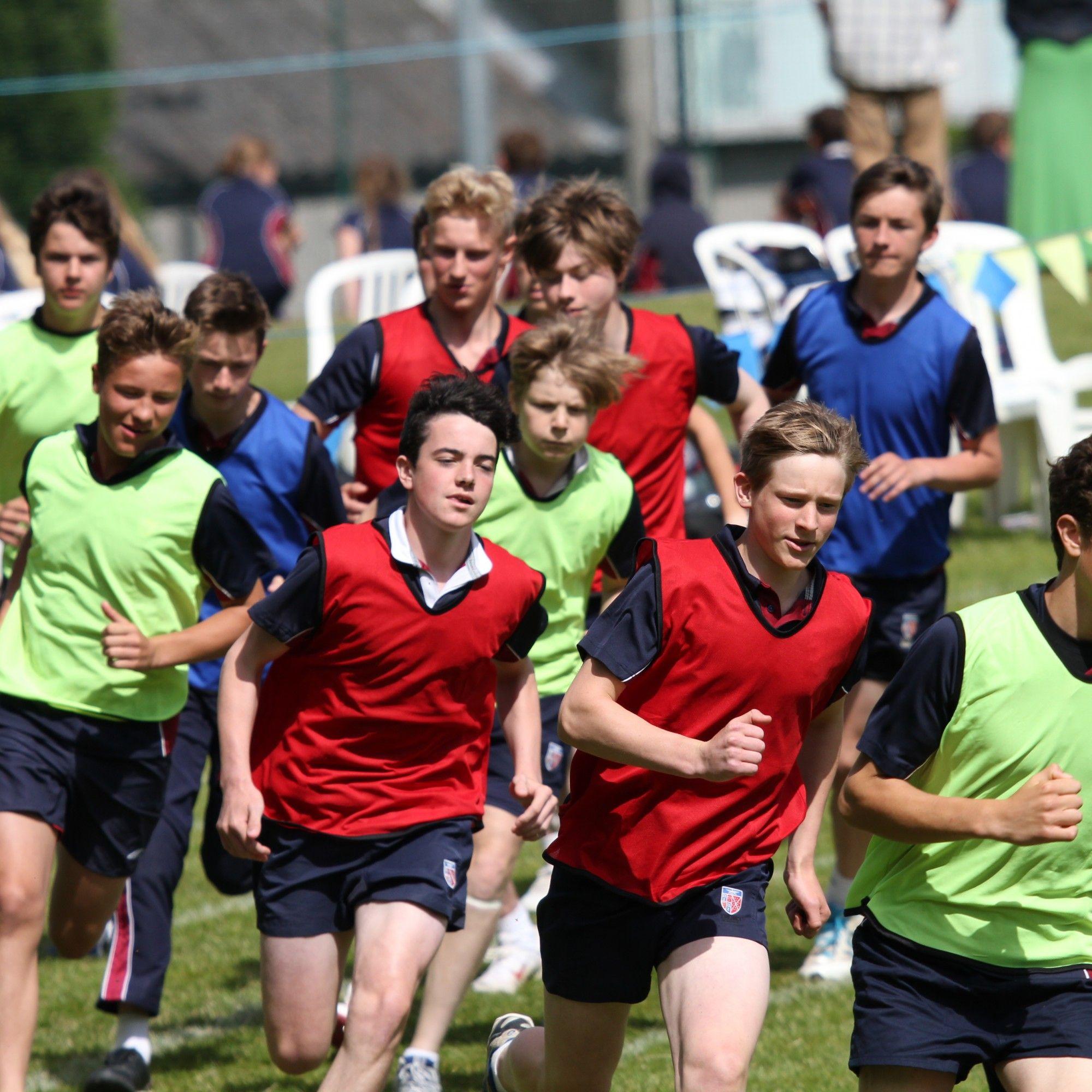 top sports school, uk, cornwall, england