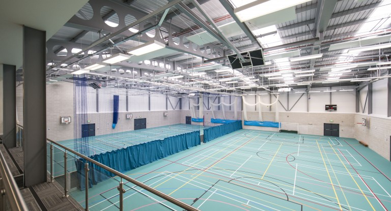Sports Centre, Swimming Pool, Gym in Truro, Cornwall