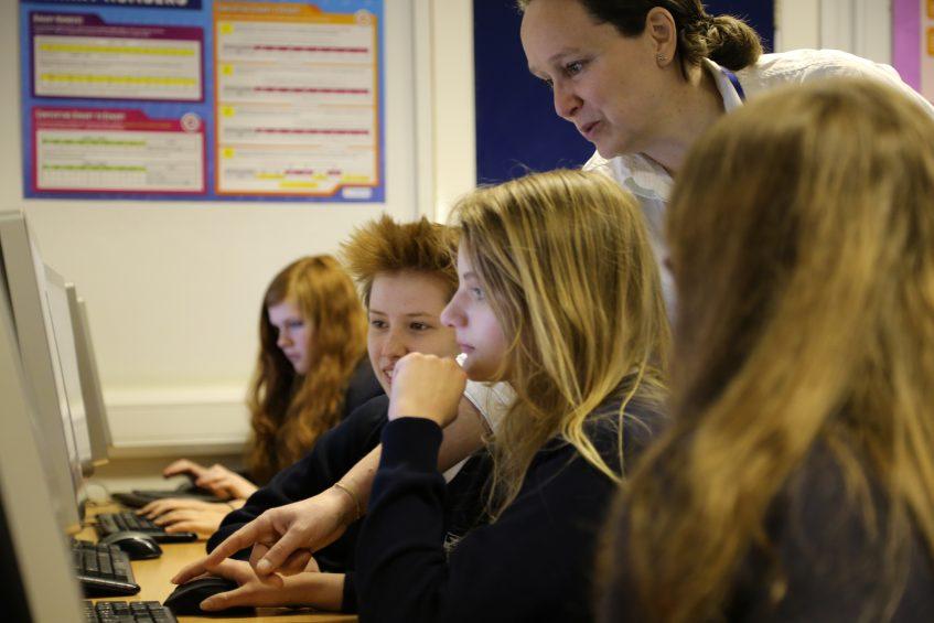 Computer Science, Cornwall, Learn, Truro