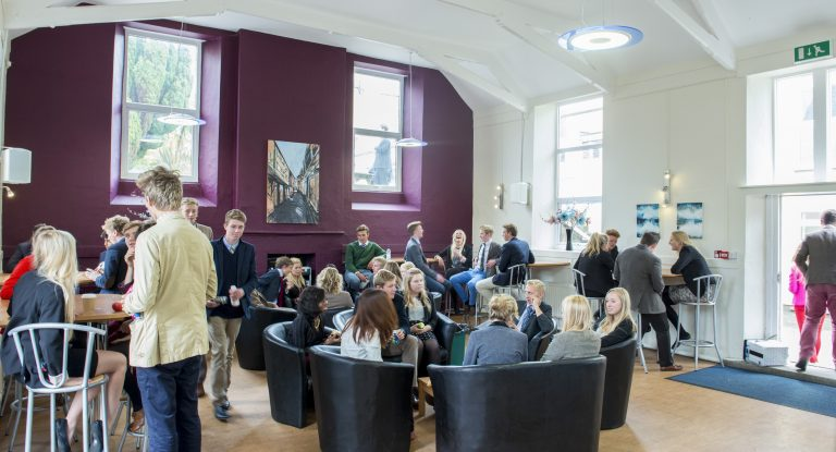 Leading Sixth Form in Cornwall