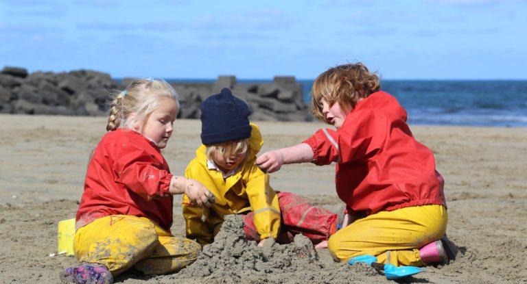 Nursery and Pre-School in Truro, Cornwall